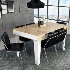 Comfort Home Innovation Nordische KL Esstisch ausziehbar online Kauf im Test und Vergleich