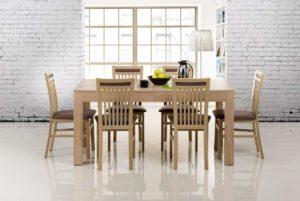 Furniture24 Wenus Design Esstisch ausziehbar im Test