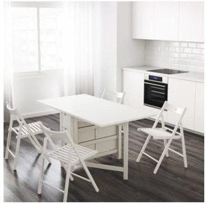 Eigenschaften von IKEA Esstisch ausziehbar im online Test Vergleich